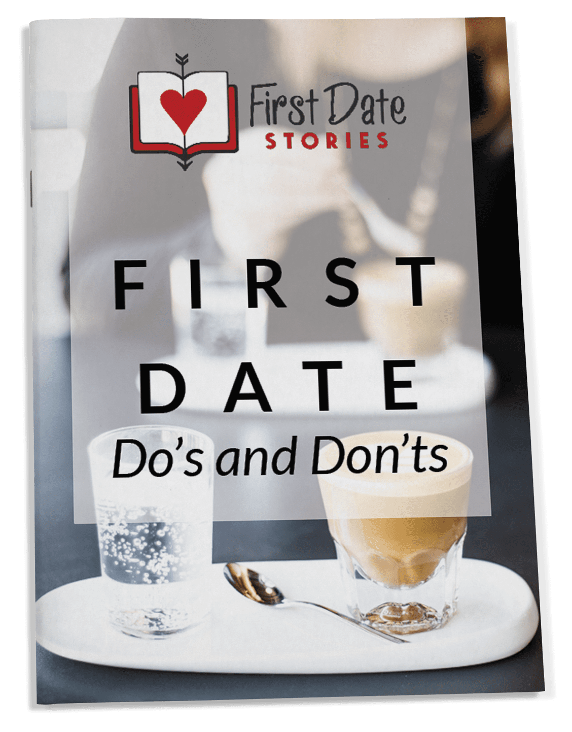 Modern Day Dating Dictionary | First Date Stories