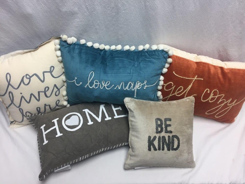 pillow group (002)
